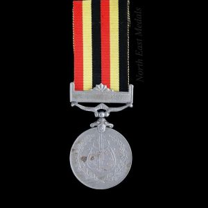 1956 Pakistan Republic Medal