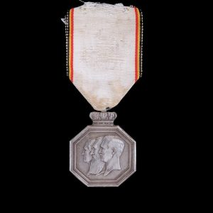 Belgium Belgian Centenary of National Independence Commemorative Medal
