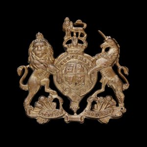General Service Corps Badge
