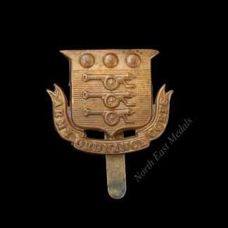 Great War AOC Army Ordnance Corps Cap Badge