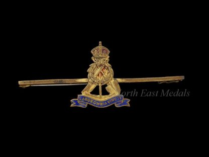 Labour Corps Bar Brooch / Sweetheart Badge