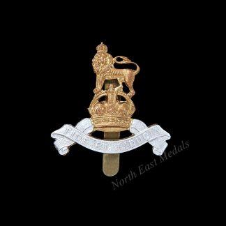Royal Army Pay Corps Cap Badge