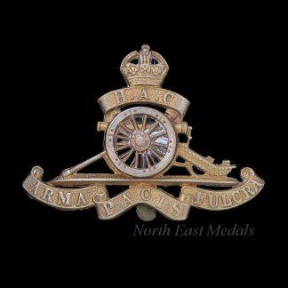 Honourable Artillery Company Cap Badge