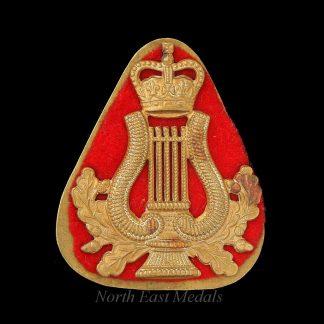 Army Bandsman's Proficiency Arm Badge