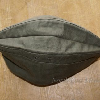 Vintage Cold War West German Garrison Cap 1977