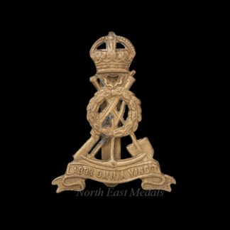 Labour Corps/Royal Pioneer Corps Cap Badge