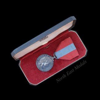 EIIR Imperial Service Medal,