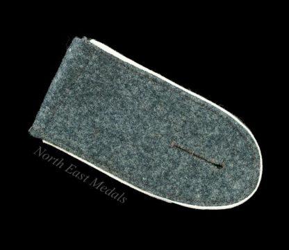 Vintage German Cloth Shoulder Epaulette
