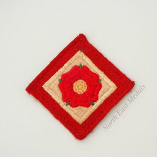 42nd (East Lancashire) Division Formation Sign/Arm Badge