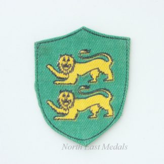 Cyprus District, Middle East Land Forces Formation Sign Arm Badge