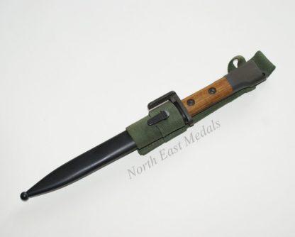 Belgian M1953 FN FAL Bayonet