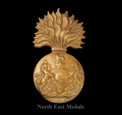 Theatre Made Royal Scots Fusiliers Cap Badge