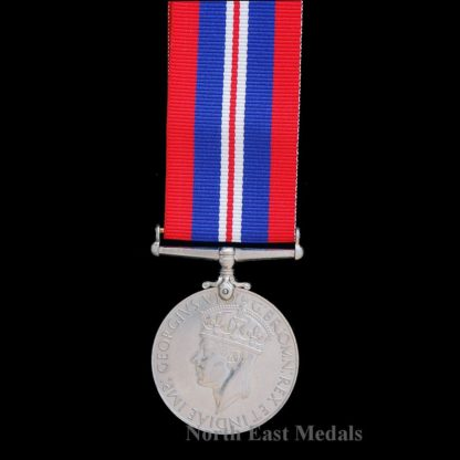 WW2 1939-45 War Medal