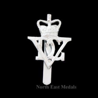 5th Royal Inniskilling Dragoon Guards Cap Badge