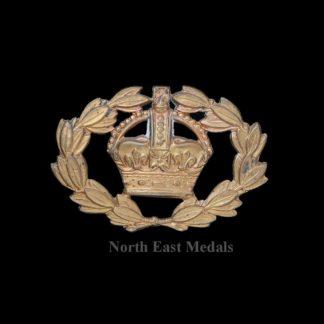 British Army Warrant Officer II Arm Badge