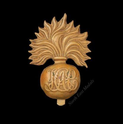 Honourable Artillery Company Infantry Cap Badge