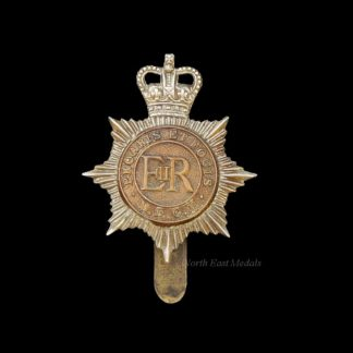 1st County of London Yeomanry (Middlesex, Duke of Cambridge's Hussars)