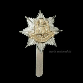 Royal Anglian Regiment Staybrite Cap Badge