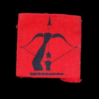 Anti-Aircraft Command Formation Sign Arm Badge