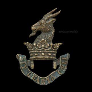 Unidentified Livery Badge Goat & Coronet, Sit Quarta Coeli