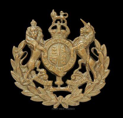ASC, RASC Conductor/Royal Artillery Master Gunner's Badge