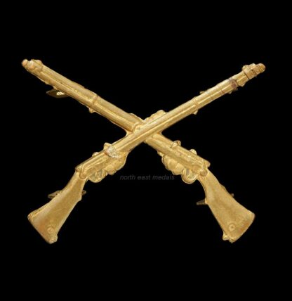 British Army Marksman/Best Shot Arm Badge/Proficiency Badge