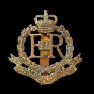 Royal Military Police EIIR Cap Badge