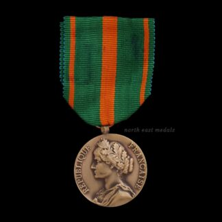 French Escapees' Medal