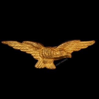 RAF Royal Air Force Eagle Badge
