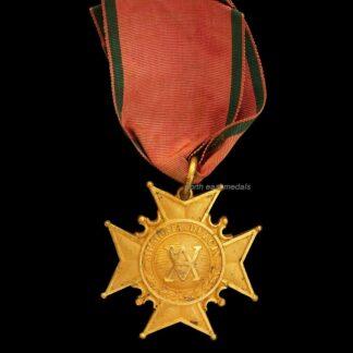 Order of Amaranth Breast Badge Medal