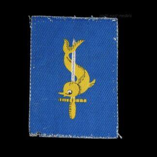 Port Task Force Formation Sign Arm Badge