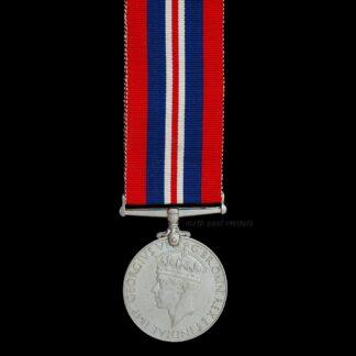 WW2 1939-45 War Medal