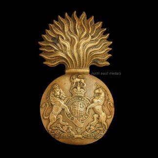Royal Scots Fusiliers Cap Badge