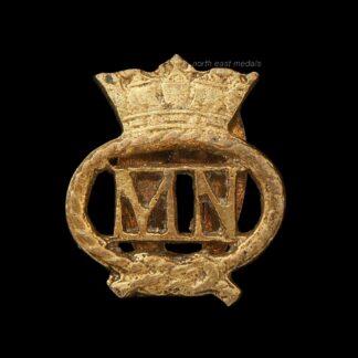 Merchant Navy Lapel Badge