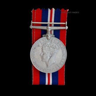 1939-45 War Medal