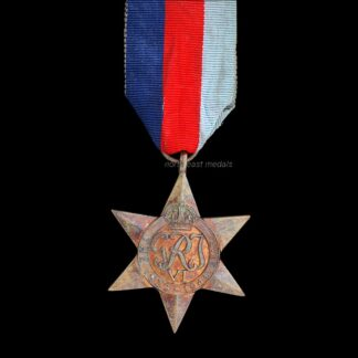 1939-45 Star Medal South African