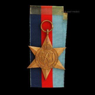 1939-45 Star Medal